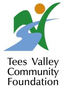 FRADE TEESVALLEY COMMUNITY FOUNDATION (TERF)