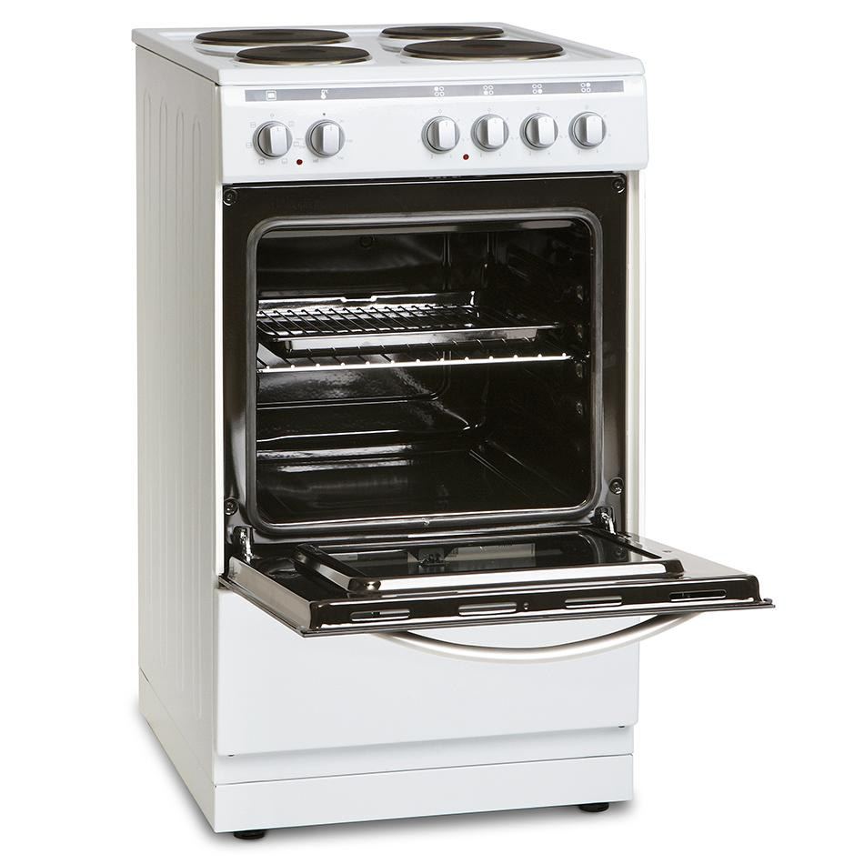 frade Montpellier MSE50W Single Cavity Electric Cooker