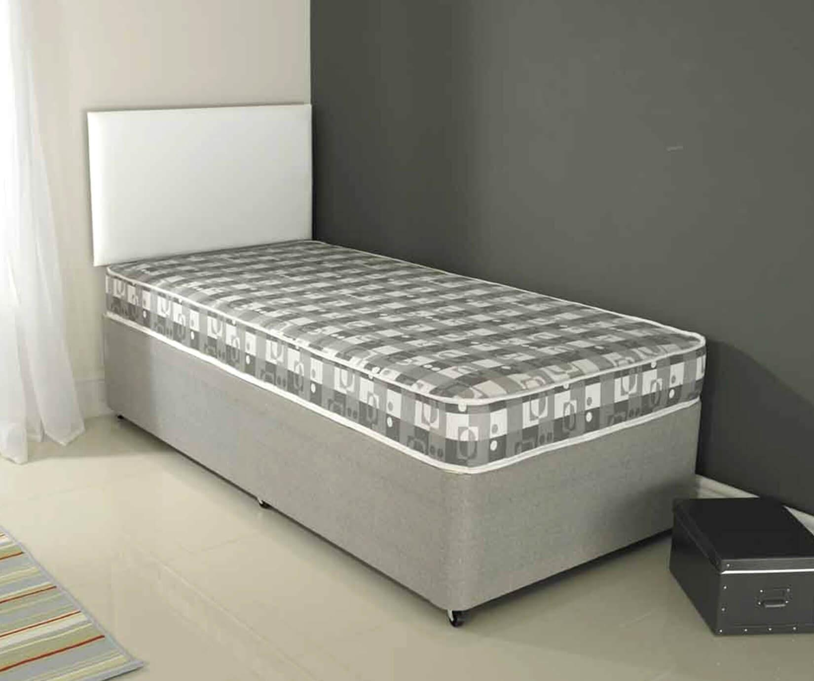 Frade new budget single bed £75
