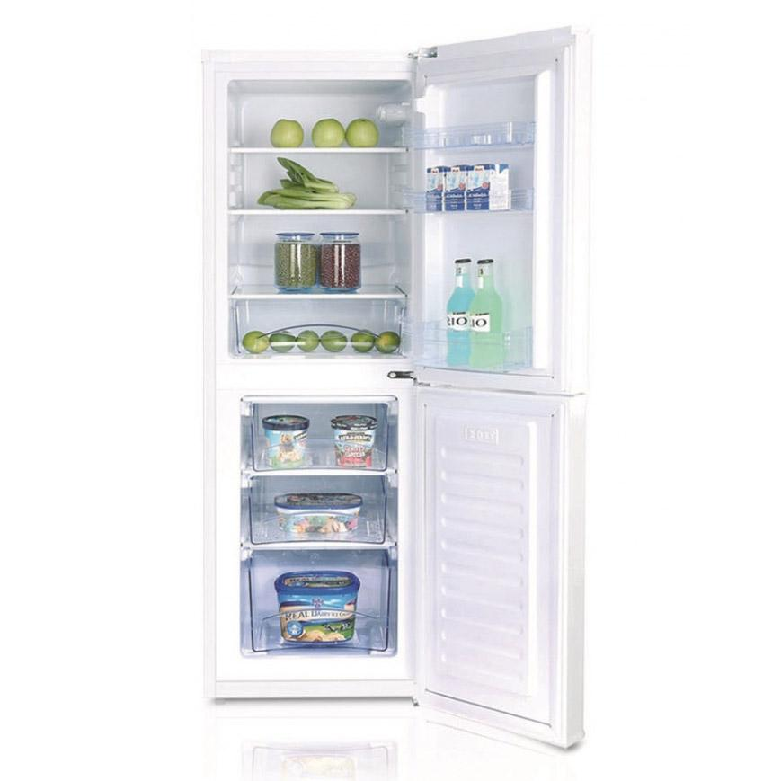 frade Iceking FF8952W 50cm Fridge Freezer