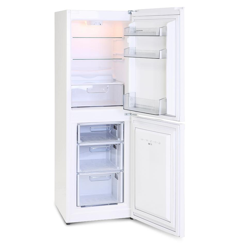 frade Montpellier MS148W Static 50/50 Combi Fridge Freezer